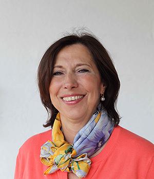 Christiane Blomeier